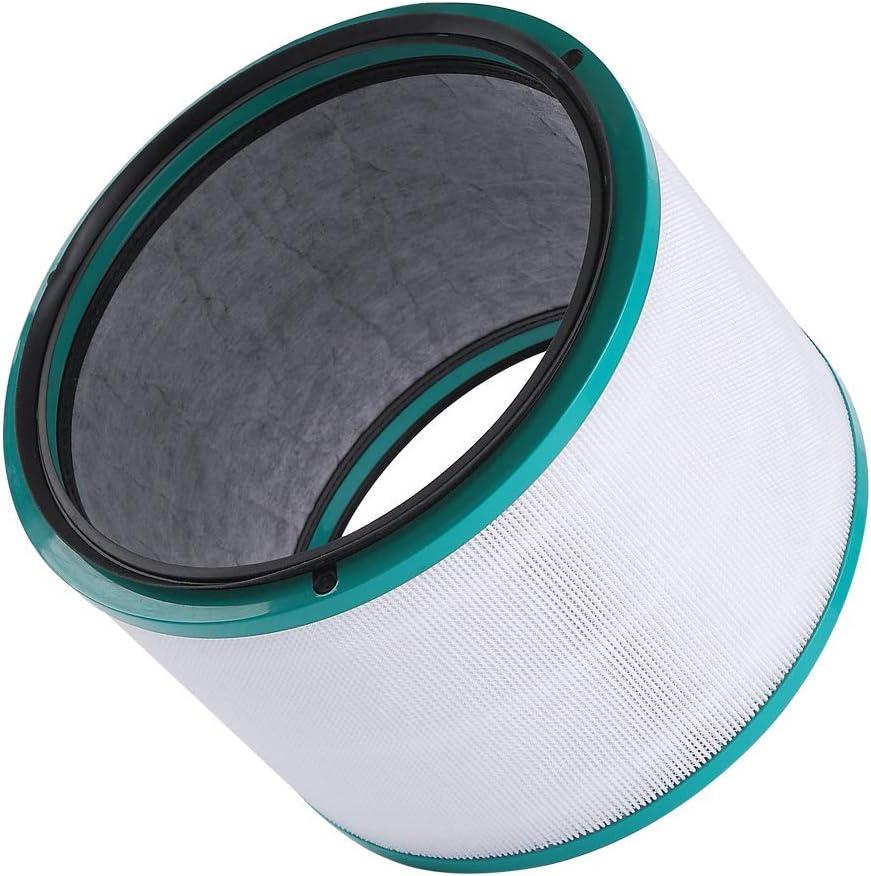 Filtro de repuesto para purificador de aire Dyson Pure Hot + Cool ...