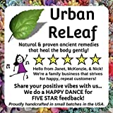 Urban ReLeaf Chemo Relief Nausea & Side Effects