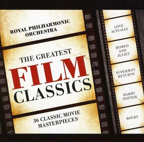 - Greatest Film Classics
