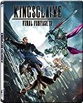 Kingsglaive: Final Fantasy XV Steelbo...
