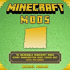 Minecraft Mods Audiobook