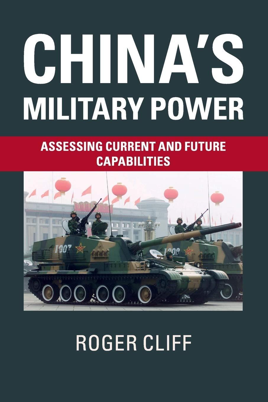 China S Military Power Cliff Roger 9781107502956 Amazon Com Books