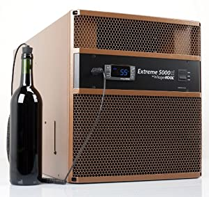WhisperKOOL Extreme 5000ti Wine Cellar Cooling Unit (up to 1,000 cu ft)
