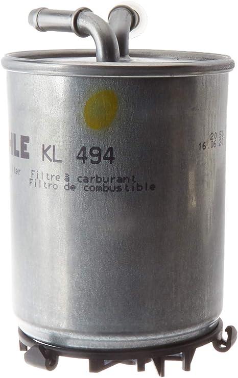 Mahle Knecht Kl 494 Kraftstofffilter Auto