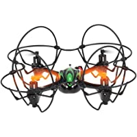 TheeFun 2.4GHz 4-Channel Headless Mini RC Quadcopter Drone