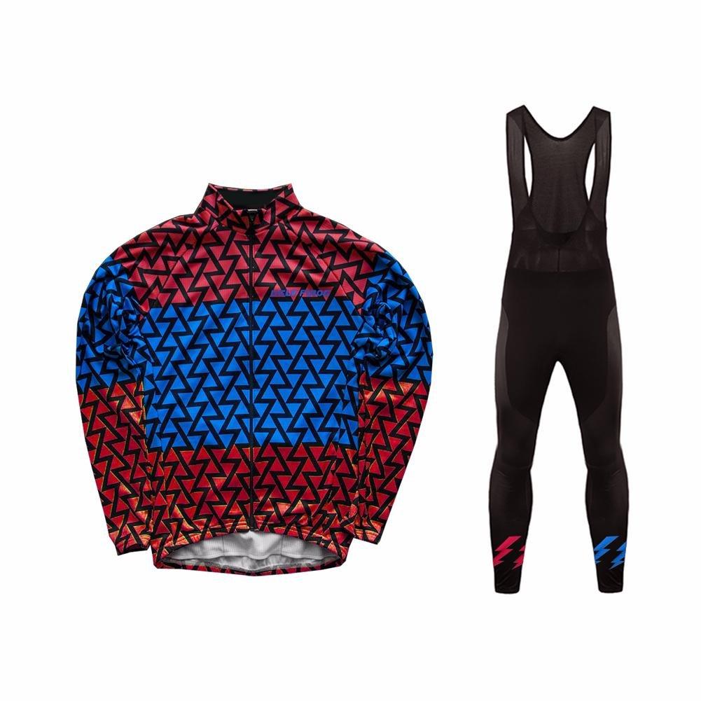 Uglyfrog  19 2018 Radsport Trikots Lange Ärmel Sport & Freizeit Shirts Winter with Fleece Style