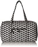 Vera Bradley Women's Large Duffel, Scottie Dogs