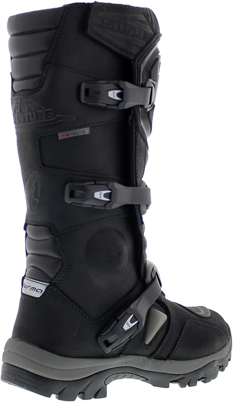 FORMA FOADVBN39 Adventure Boots Brown, 39 EU, 5 US