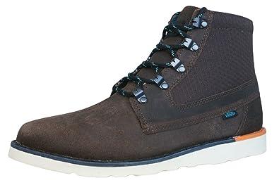 98f4d751e40 Vans Footwear Men's Breton Boot: Amazon.co.uk: Shoes & Bags