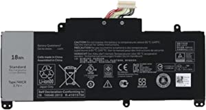 Dentsing 3.7V18Wh/4960mAh 74XCR Laptop Battery Compatible with DELL Venue 8 Pro 5830 Series Tablet