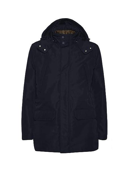 exquisiter Stil bieten viel heißer verkauf billig Geox Mens 2-in-1 Vincit Winter Jacket Jackets & Coats