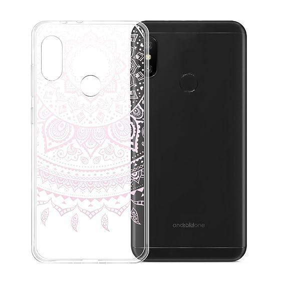 Amazon com: ZXLZKQ Xiaomi Redmi 6 Pro/Xiaomi Mi A2 Lite