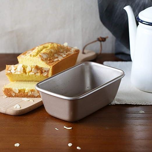 Abrasivos antiadherentes para hornear en caja para tostadas ...