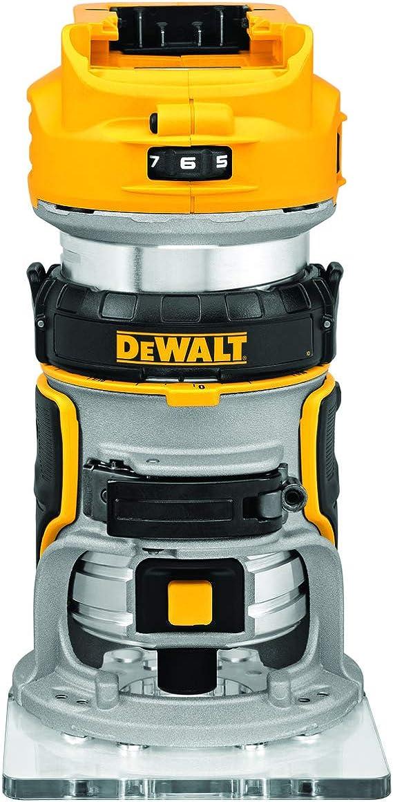 DEWALT 20V Max XR (DCW600B)