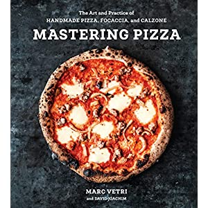 Recommended Pizza Books