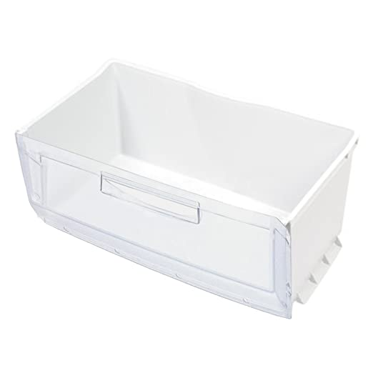 Spares2go inferior cajón cesta y cubierta frontal para Indesit ...
