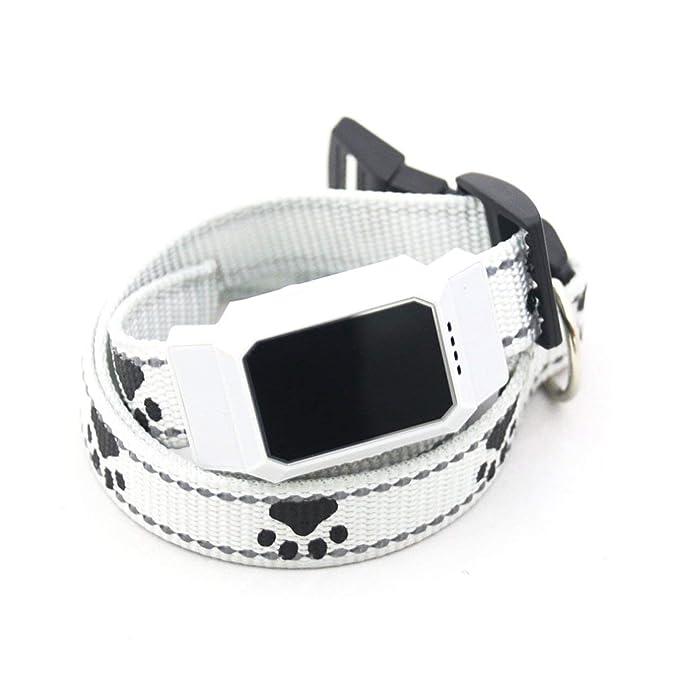 Amazon.com: Ironheel D35 - Sistema de rastreador de mascotas ...