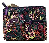 Lily Bloom Regina Crossbody Bag