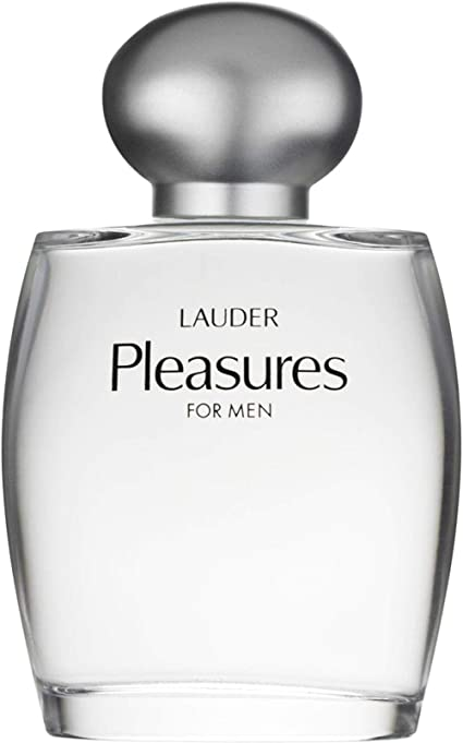Estée Lauder Pleasure Men Eau de Toilette 50 ml: