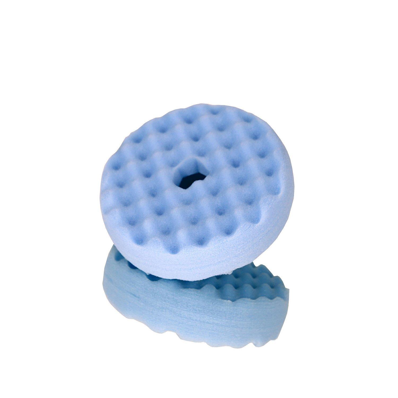 Perfect-It 3M 33286 6'' Ultrafine Foam Polishing Pad
