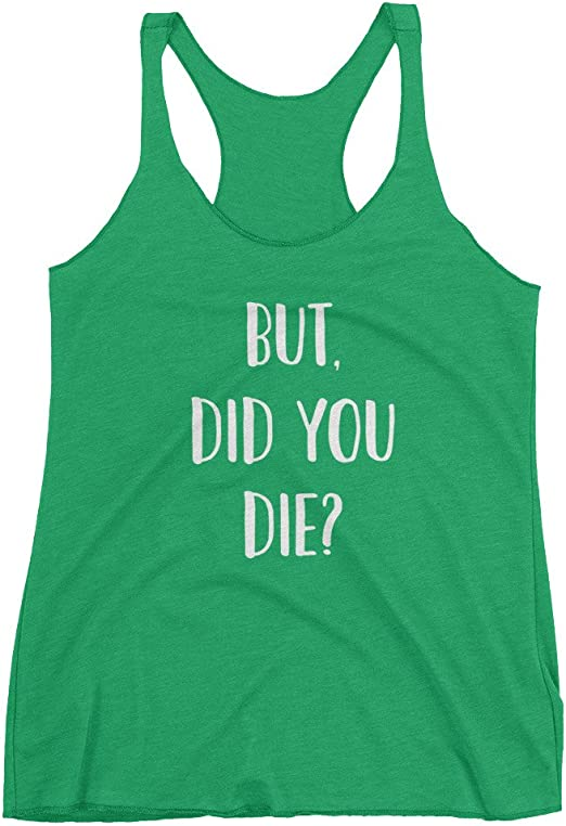 Lucky Brand Womens Freedom Muscle Tank Top
