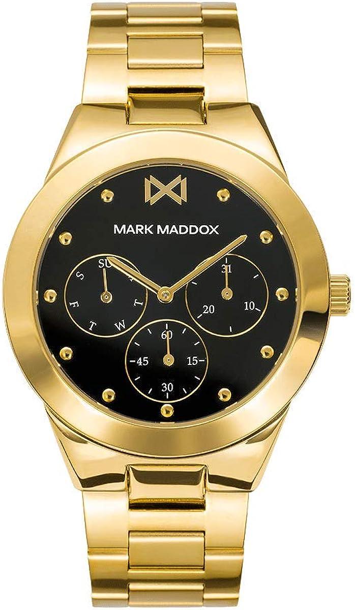 Reloj Mark Maddox Mujer MM0117-56 Colección Alfama