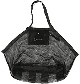 Amazon.com  Grip Power Pads Mesh Gear Bag Multipurpose Boxing Beach ... 4643c86bd4538