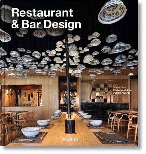 Swell Amazon Com Restaurant Bar Design 9783836546683 Julius Download Free Architecture Designs Viewormadebymaigaardcom