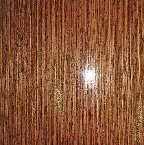 Wenge African composite wood veneer 24