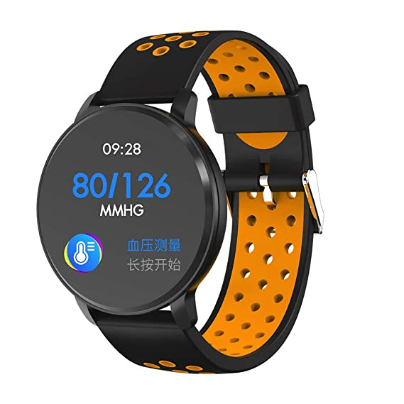 ⌚⌚Reloj Inteligente, Smartwatch Pulsera Inteligente Color ...