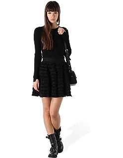 6e99808fb7ce Diesel Damen Authentic D-Basma Kleid  Amazon.de  Bekleidung