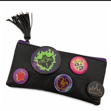 Disney Descendientes Badge estuche/bolso por Disney Store ...