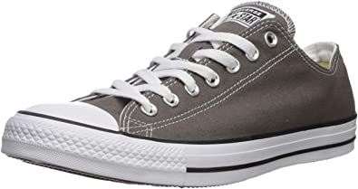Converse Chuck Taylor All Star Seasonal Ox, Baskets Basses Mixte Adulte