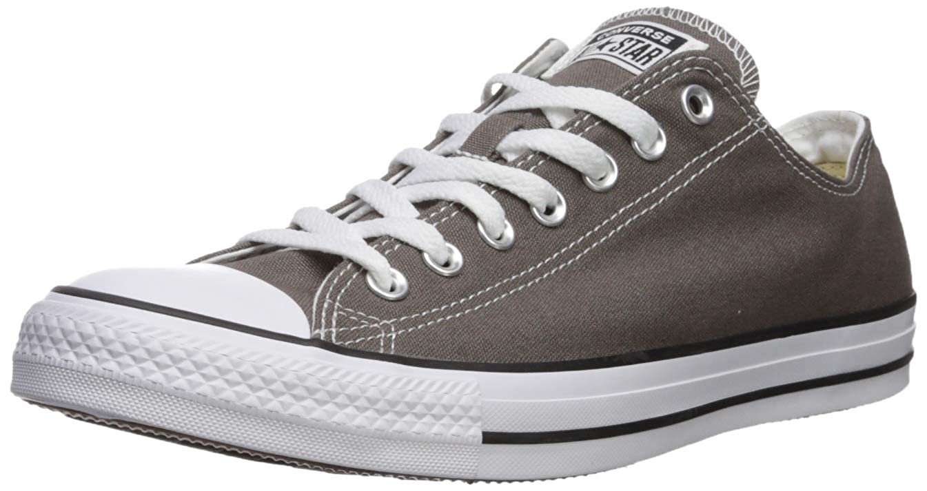 TALLA 43 EU. Converse Chuck Taylor All Star Season Ox, Zapatillas Unisex adulto