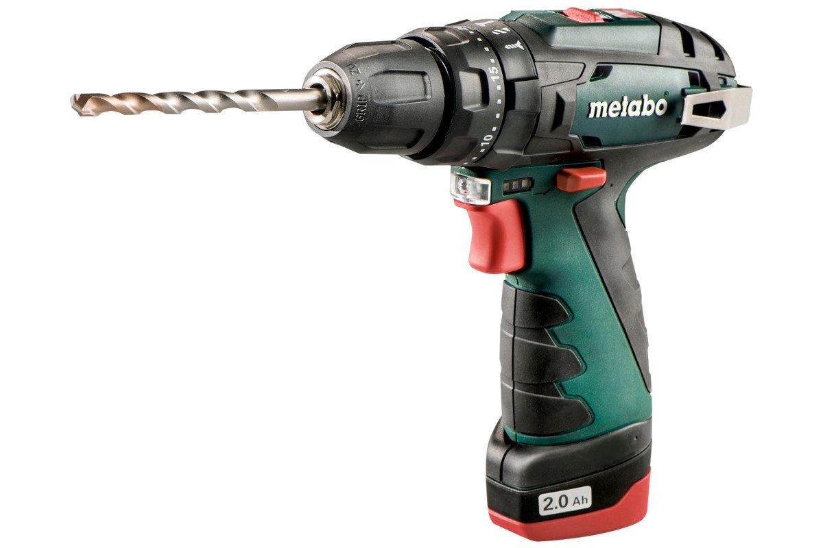 600385500 Metabo Powermaxx SB Batterie Schlagbohrmaschinen TV00