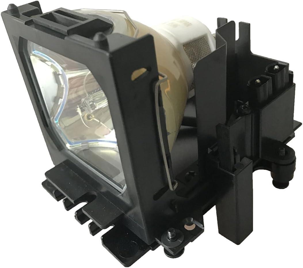 Rich Lighting プロジェクター 交換用 ランプ TLPLX45 東芝 TOSHIBA TLP-X4500, TLP-SX3500, TLP-X4500J, TLP-X4500U 対応