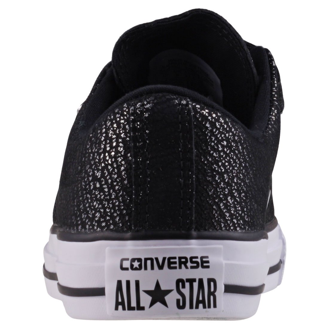 9424d6f2f680cc Amazon.com | Converse Chuck Taylor All Star 3v Ox Womens Trainers | Shoes