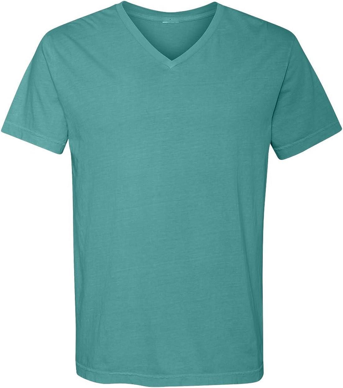 Comfort Colors 5.5 oz. V-Neck T-Shirt