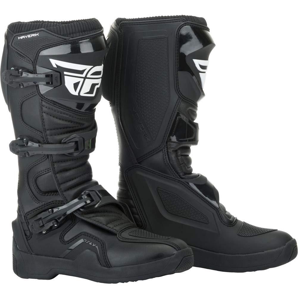 Fly Racing 2019 Maverik Boots (13) (Black)