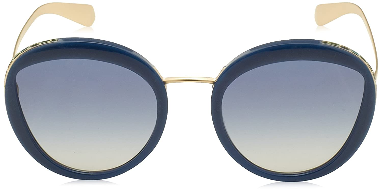 Bvlgari 8191, Occhiali da Sole Unisex-Adulto, Nero (Blue), 52: Amazon.it:  Abbigliamento