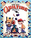 Kid's Easy Quilting Projects