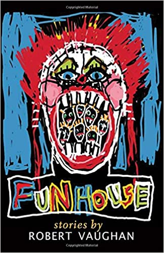 Image result for funhouse robert vaughan
