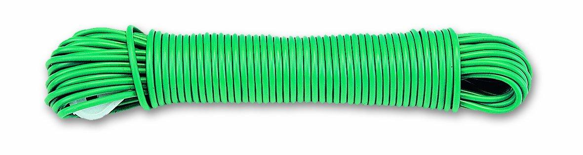 Spanner Gr/ün Durchmesser 2,7 mm L/änge 10 m Chapuis FLA1V Polypropylen-W/äscheleine