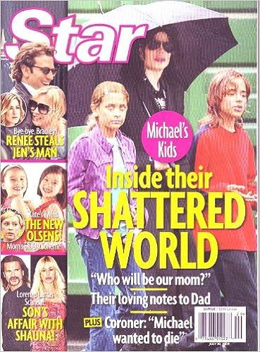 Articles Star magazine