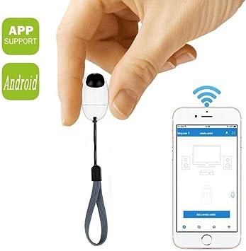 Smart Home Smart IR - Mando a distancia para smartphone Android ...