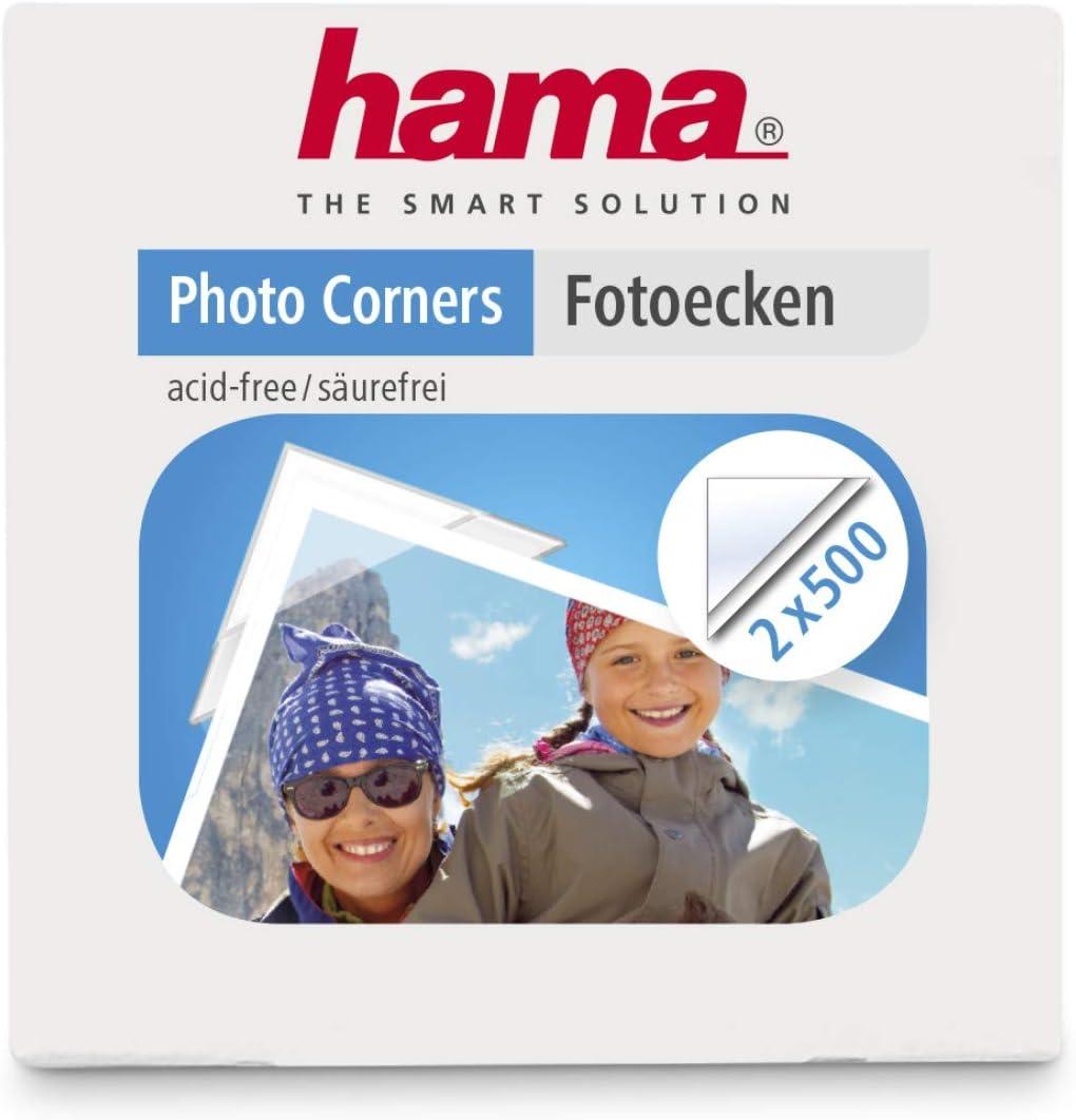 Autoadhesivo de esquinas para fotograf/ías 240/unidades