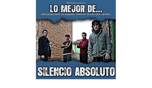Todo en Risas de Silencio Absoluto en Amazon Music - Amazon.es