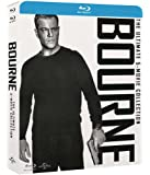 Bourne - Movie Collection (5 Blu-Ray) [Italia] [Blu-ray]