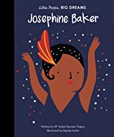 Josephine Baker (Little People Big