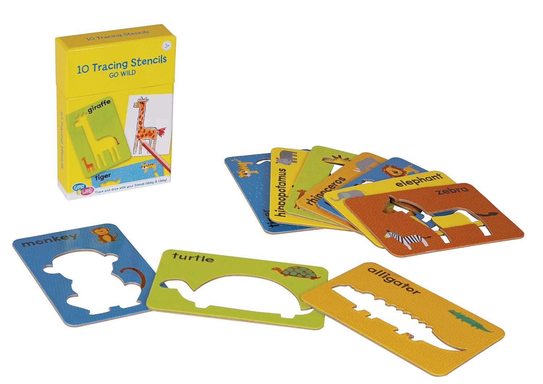 Basic Life Skills Toys